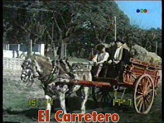 hugo del carril el carretero Canciones de la película Amalio Reyes, un hombre