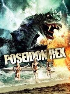 Poseidon Rex 2013 poster