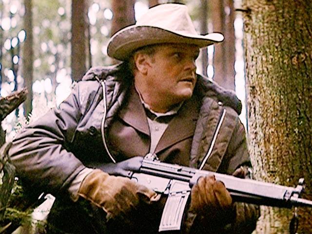 Sheriff Will Teasle's gun - AR15.COM