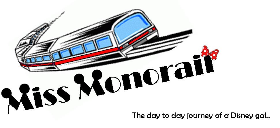 Miss Monorail