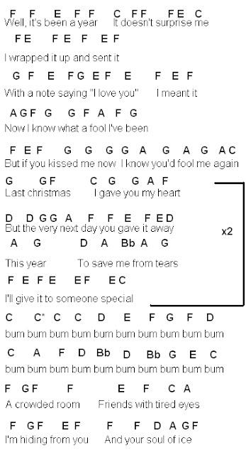 jingle bell rock glee sheet music pdf