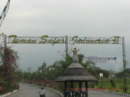 Paket Wisata Bromo Taman Safari Batu Malang Tour