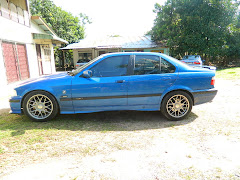 ads - BMW E36 318i M3 manual