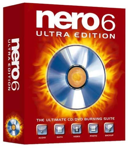 nero dvd burner free  full version xp