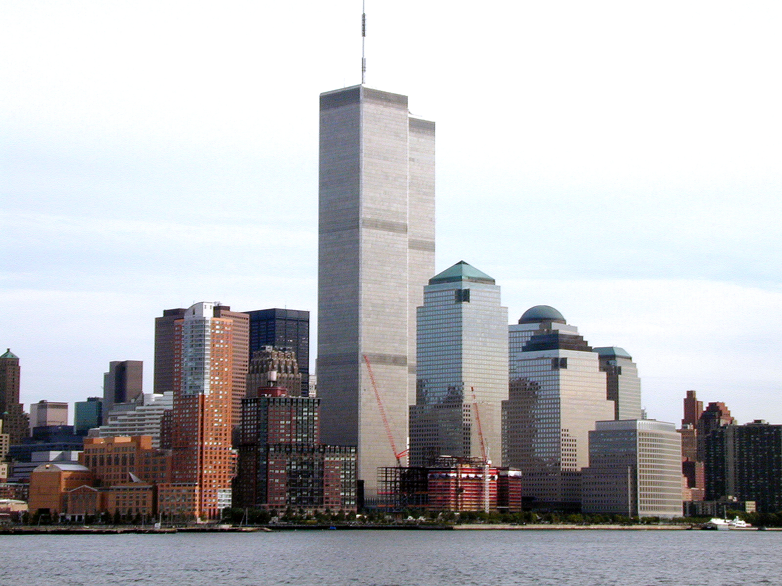 Pictures from the world trade center 9/11: World Trade Center Pictures - 9/11 Attacks - m