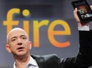 Kisah sukses Jeff Bezos
