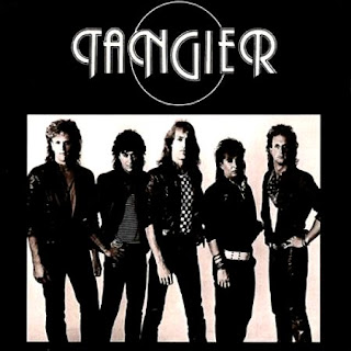 Tangier st 1985 aor melodic rock music blogspot full albums bands