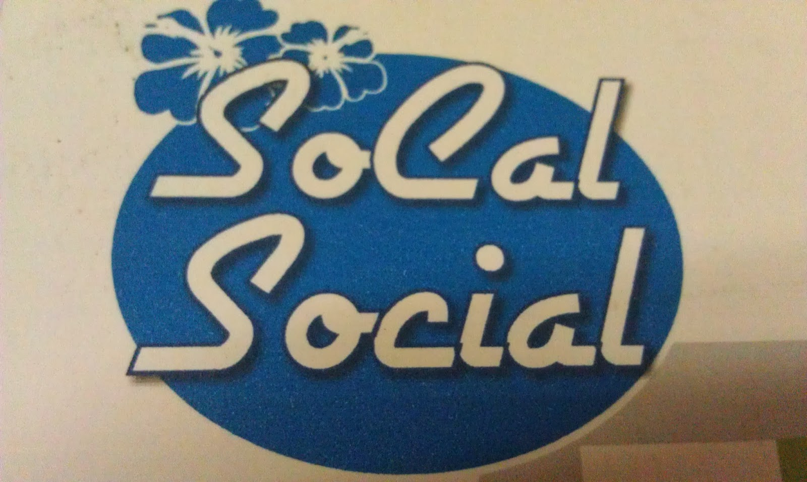 Created By Soul Socal Social Part 1