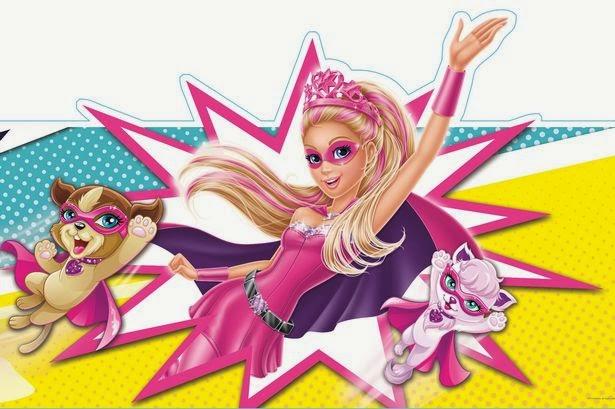 May 2015 films de barbie en francais princesses - Barbie et la porte secrete streaming ...