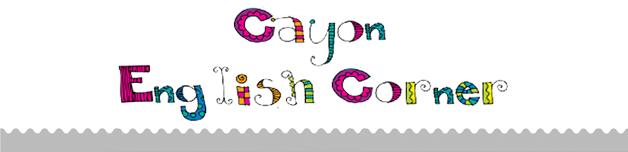 Cayon English Corner