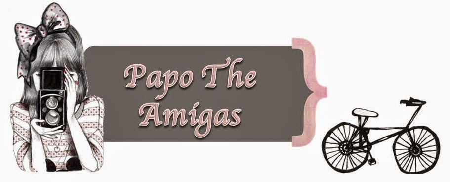 Papo the Amigas