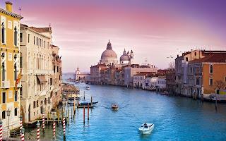 Belleza de Venecia