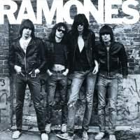 Frases de fama Ramones