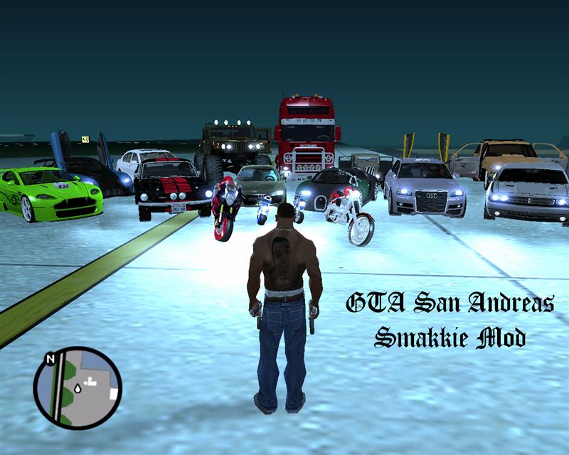 Gta San Andreas Sex Mini Game