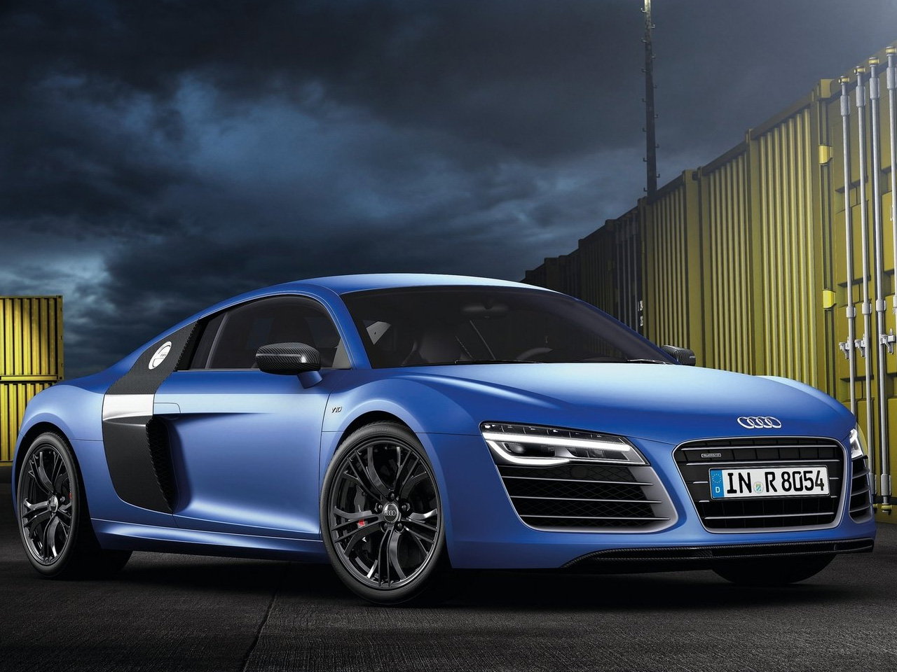 2013 audi r8 v10 plus auto cars concept. Black Bedroom Furniture Sets. Home Design Ideas