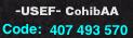 [USEF] CohibAA
