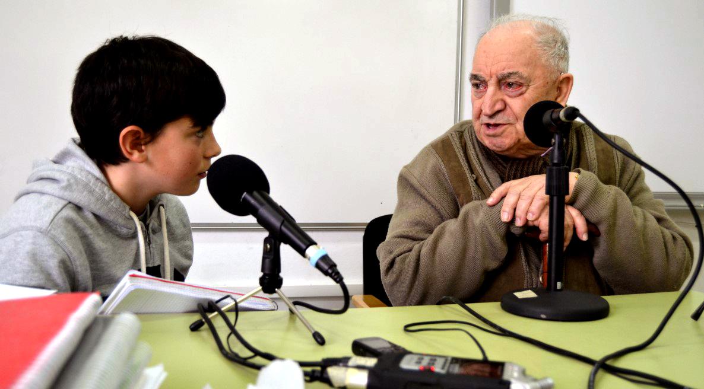 PREMIO JES A 'LABORATORIO DE RADIO'
