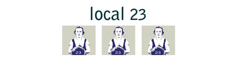 local 23 Friperie