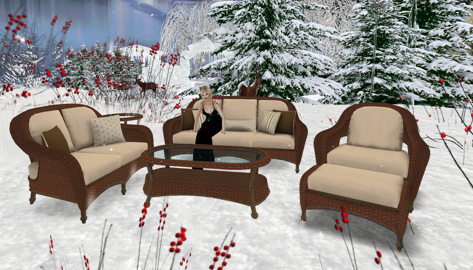2015 december sl fashion directory