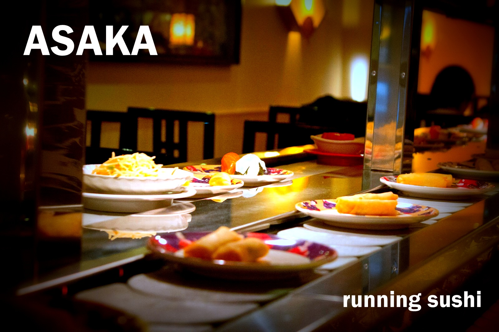 Ben 39 s food hut nenea v plac pe tele for Asaka japanese cuisine