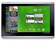 Acer Iconia Tab A501 Specs