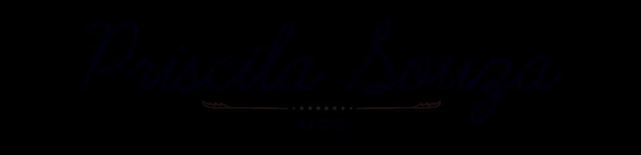 Blog Priscila Souza