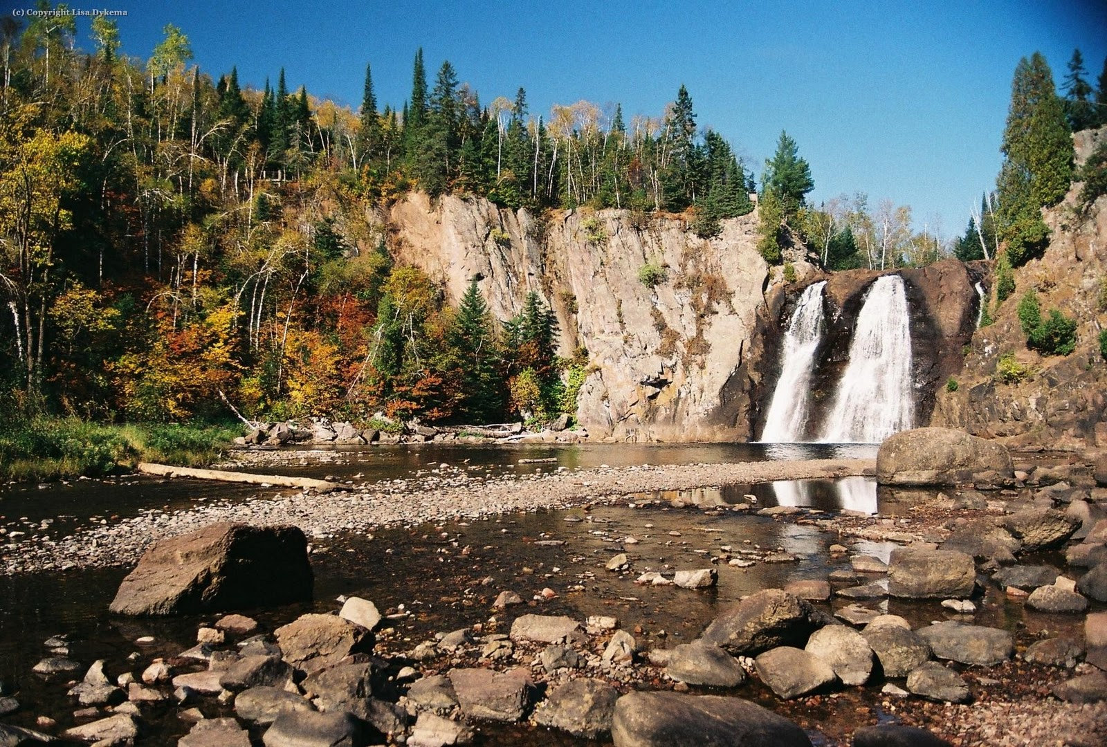 Collective memoirs of a camping Junkie: Tettegouche State Park