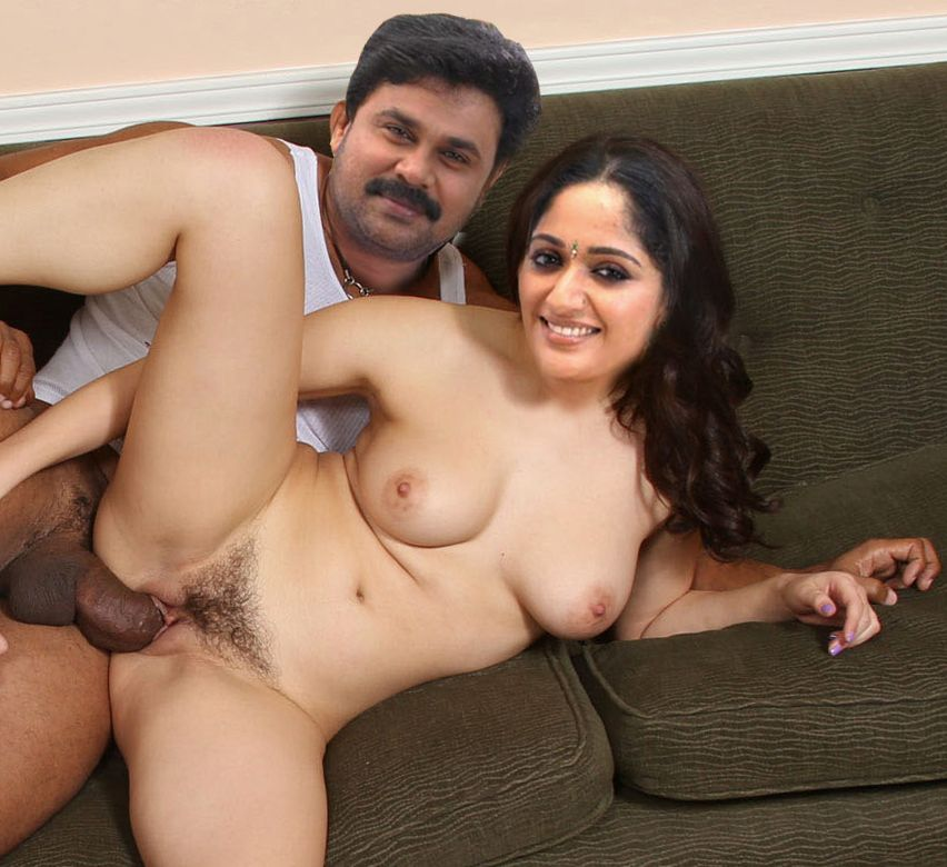 kavya madavan nude sex fake