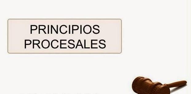 Principios y proceso