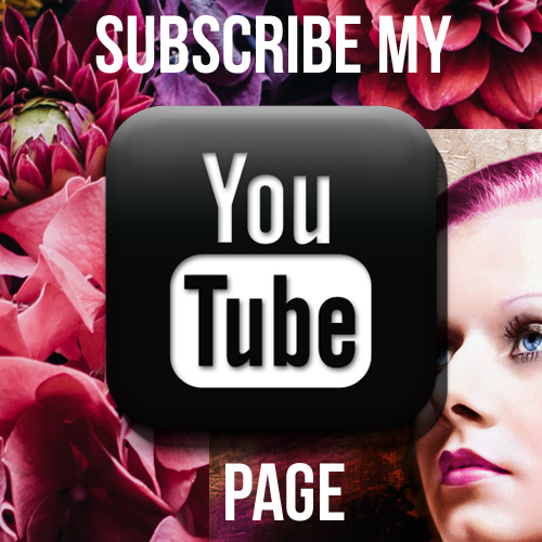 Subscribe My YouTube Page