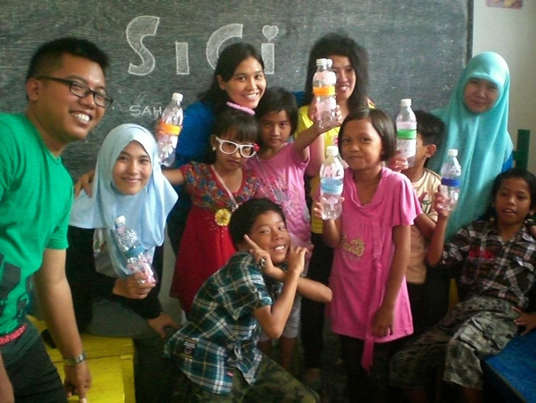 Berbagi Kebaikan Bersama SIGi Medan