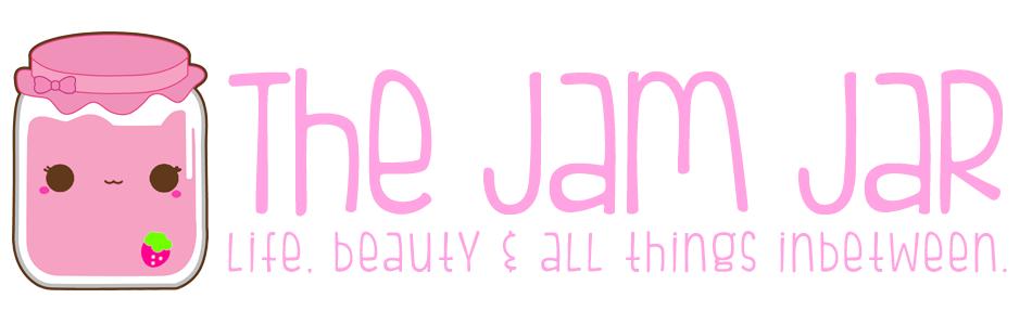 The Jam Jar ✿