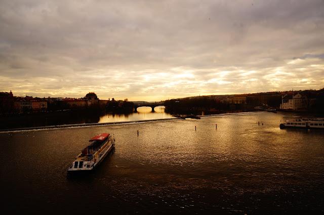 MyTravelnotes.Ru - Прага