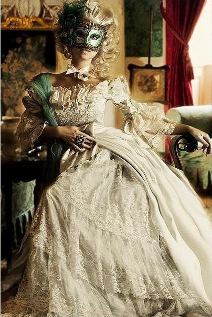 DevilInspired Victorian Clothing: Ways to Dress as a Modern ...