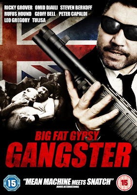 Watch Big Fat Gypsy Gangster 2011 BRRip Hollywood Movie Online | Big Fat Gypsy Gangster 2011 Hollywood Movie Poster