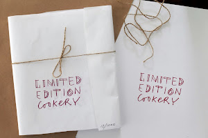 BUY Limited Edition Cookery