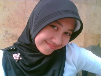 Foto Wanita Muslimah