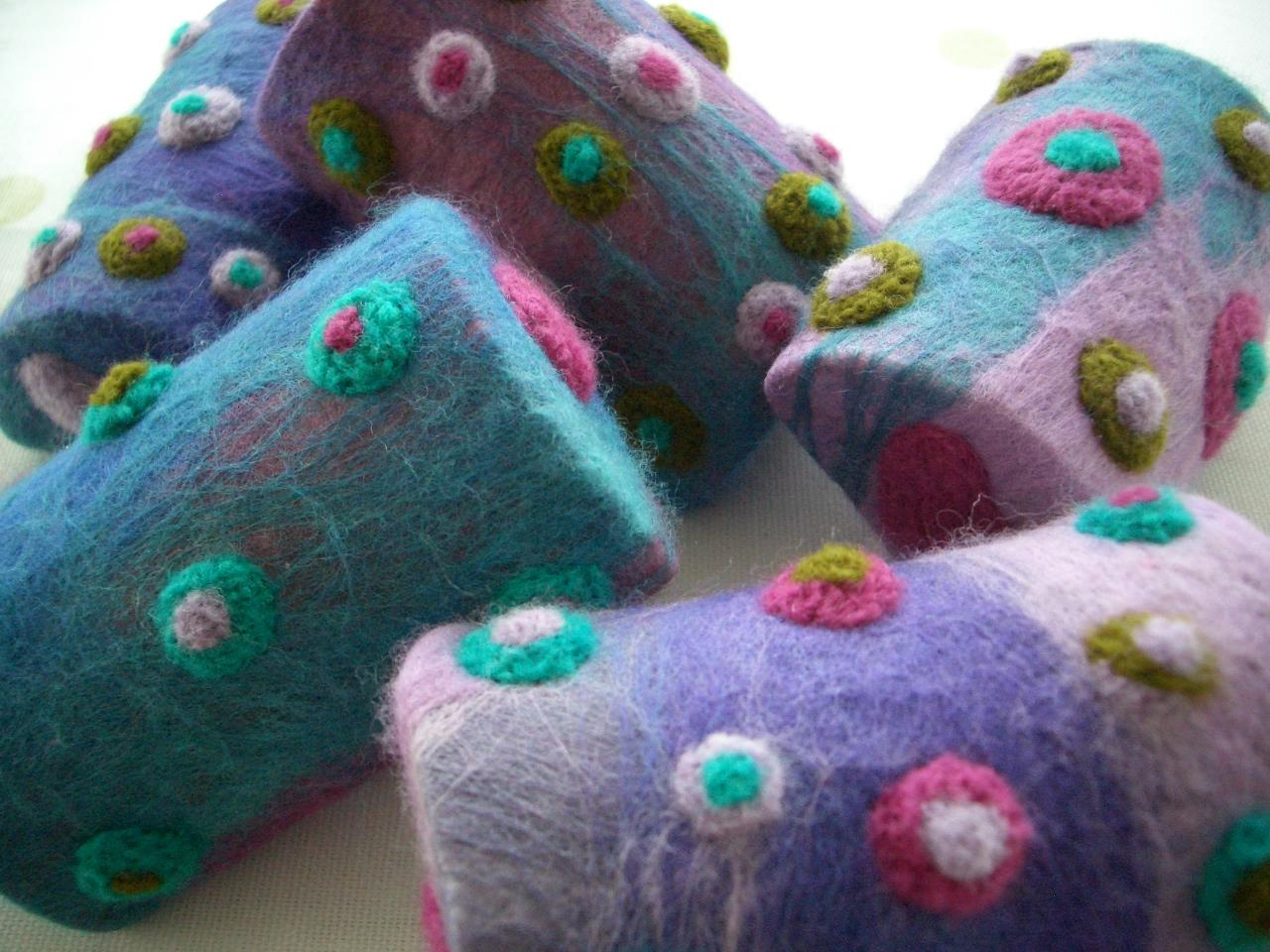 ginga squid how to heart felt soaps. Black Bedroom Furniture Sets. Home Design Ideas