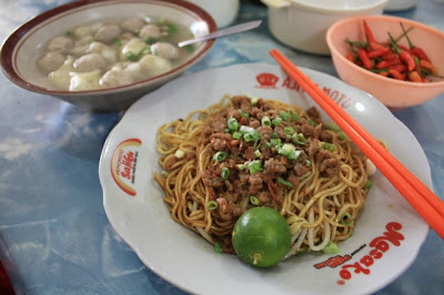 Makanan Khas Bangka Belitung Indonesia