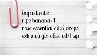 Banana Face Pack For Winter Dry skin Banana Face Pack For Winter Dry skin new pics