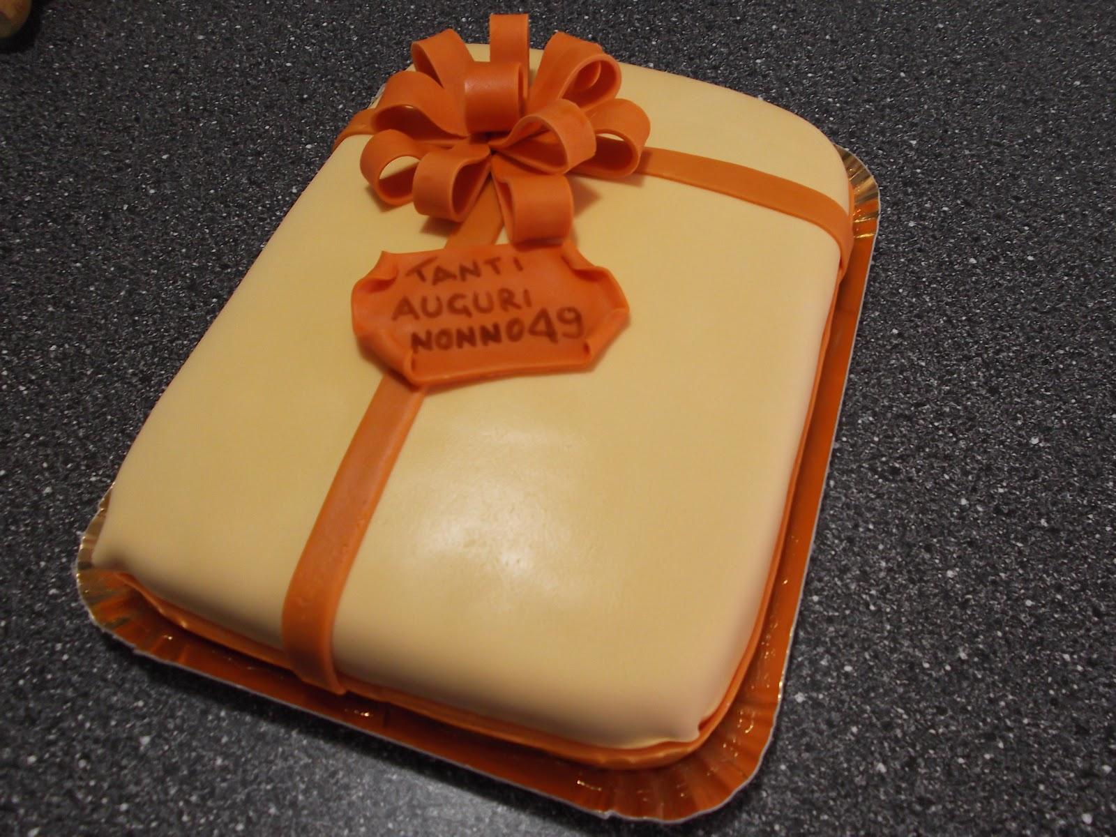 Dolcinerie: torta \