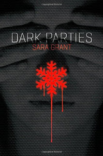Dark New YA Book Releases: August 2, 2011