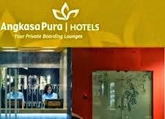Lowongan Kerja PT. Angkasa Pura Hotel