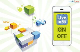 Hướng dẫn hủy dịch vụ LiveInfo đầu số 9220 Mobifone