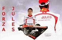 ¡ Forza Jules !