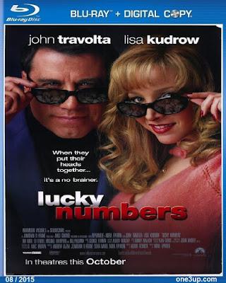 [MINI-HD] LUCKY NUMBERS (2000) สุมหัวรวย ปล้นหวยล็อค [720P] [เสียงไทยมาสเตอร์ 5.1 + ENG 5.1] [บรรยายไทย + อังกฤษ] Lucky%2BNumbers%2B%25282000%2529%2B%255BONE3UP%255D