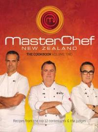 Masterchef NZ Cookbook Volume 2