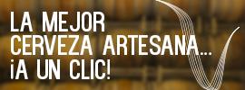 VinoCerveza. Tienda Online de vino y cerveza.
