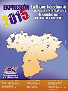 operativo expresion 2015 elecciones parlamentarias resultados