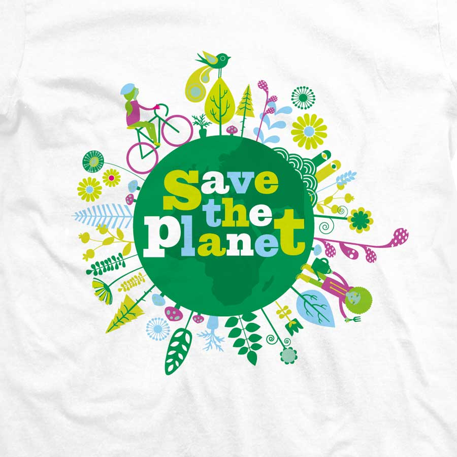how i will save the planet Choosing plant-based diets can promote environmental sustainability and make the world better for generations to come, says george wang.